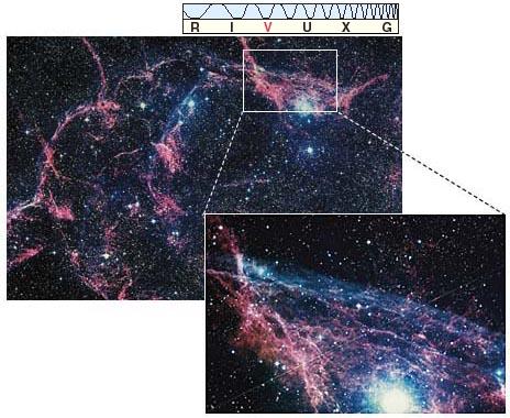 effects of the vela supernova - photo #4